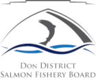 WELCOME TO THE HOMEPAGE OF THE DON DISTRICT SALMON FISHERY BOARD AND THE RIVER DON TRUST